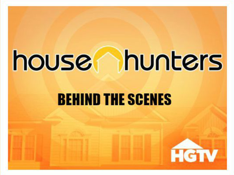 My Experience on House Hunters